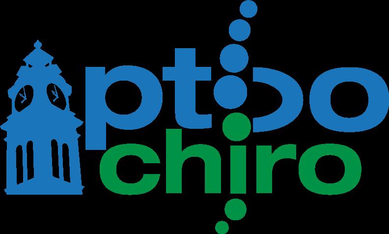 PTBO Chiro Logo
