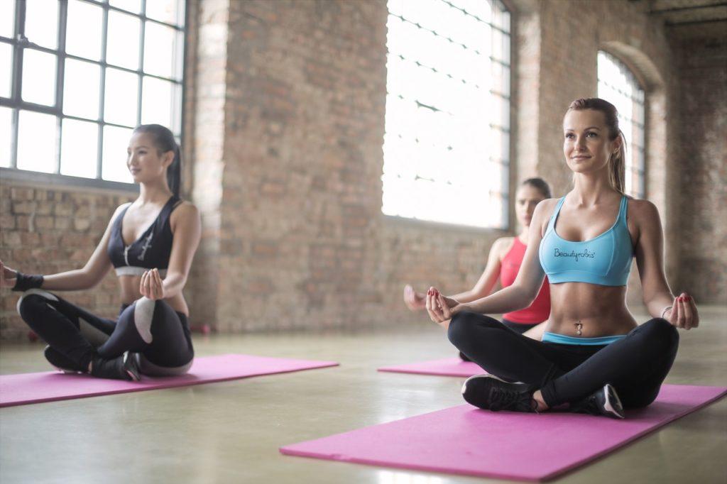 Qigong Yoga